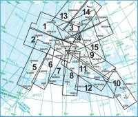 √ Ifr Low Chart | IFR