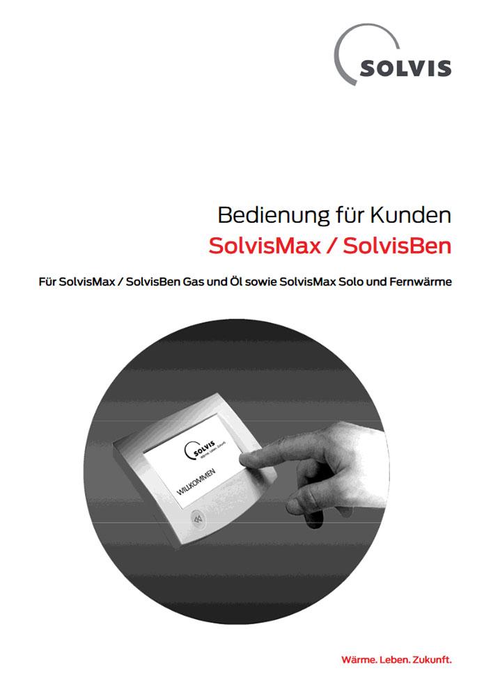 Produktblatt SolvisKollektoren