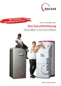 Downloads Solvis Heizsystembroschüre
