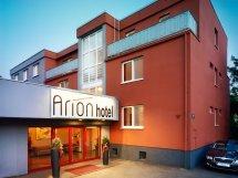Arion Airporthotel Wien' Parking