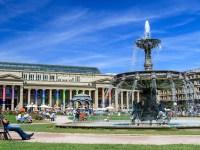 Stuttgart 3 Tage BEST WESTERN Hotel Sindelfingen City ...