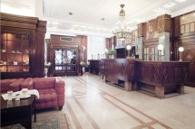 Austria Trend Hotel Astoria - Hotels Hotels-restaurants