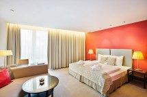 Austria Trend Hotel Savoyen Vienna - Hotels