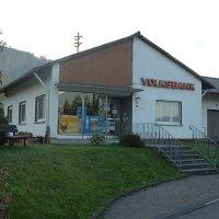 Volksbank Main-Tauber eG, Filiale Boxtal in Freudenberg ...