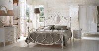 Wrought Iron Bedroom Sets | Veracchi Mobili
