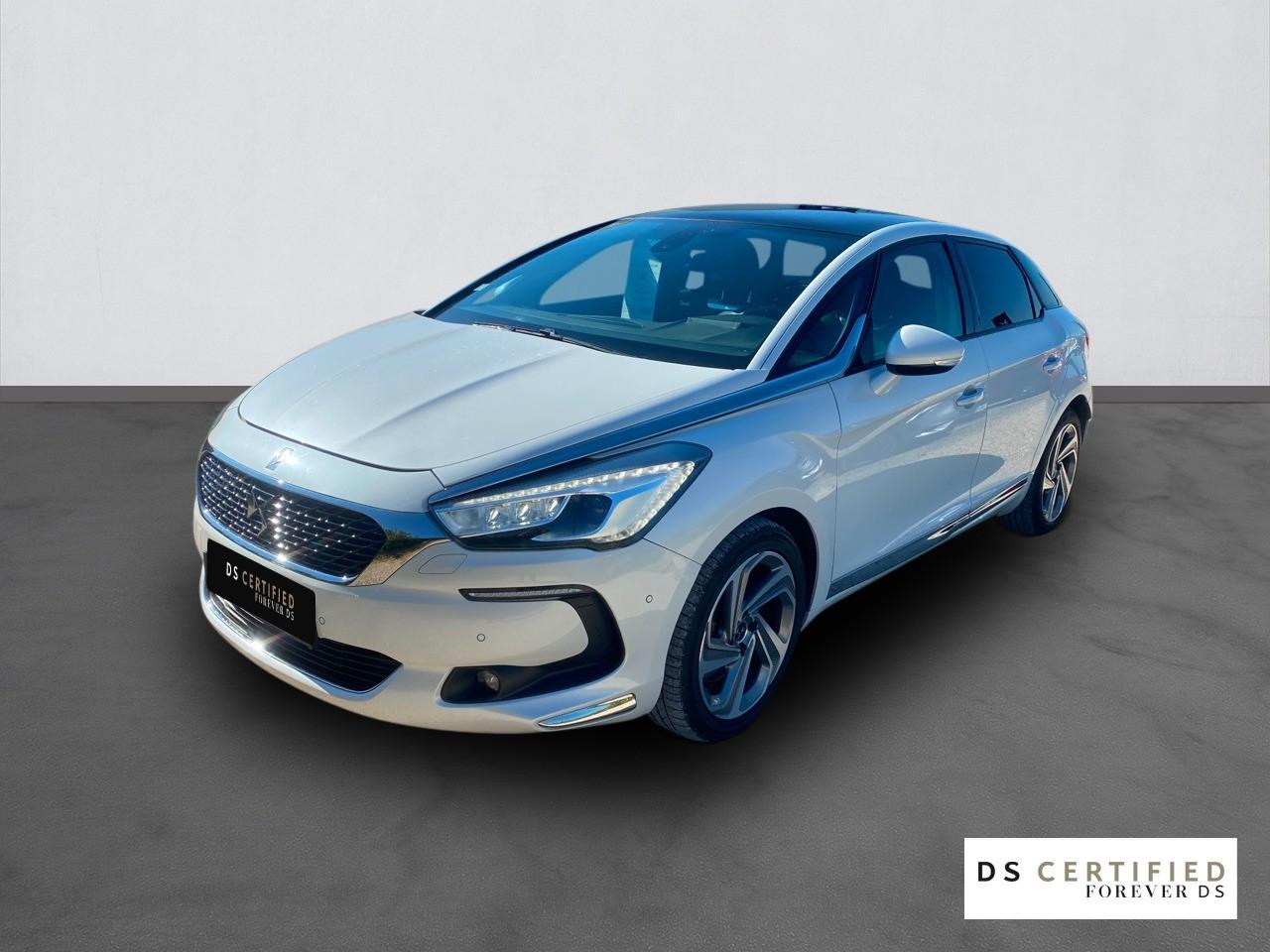occasion ds ds 5 ds certified