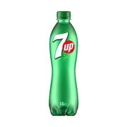 7UP PET 500ML