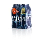 ΖΑΓΟΡΙ ΝΕΡΟ PET 1.5L(5+1)Δ