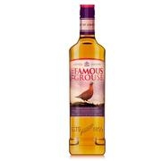 FAMOUS GROUSE WHISKEY 40% 700ML.