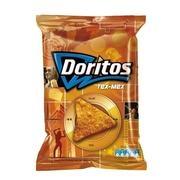 DORITOS TEX MEX 120ΓΡ 978