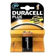 DURACELL PLUS ALC 9V