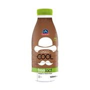 ΟΛΥΜΠΟΣ ΓΑΛΑ KAKAO 0% CHOCO COOL FREELACT 500ML