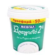 ΜΕΒΓΑΛ ΣΤΡΑΓΓΙΣΤΟ 2% 1Κ (-0.50)Ε