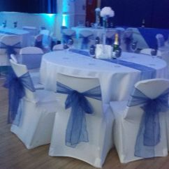 Wedding Chair Cover Hire Bedford Walmart Dorm And Party Set Up By Precise Events Including Covers Los Angeles