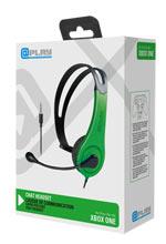 Cuffia Wired Xbox One