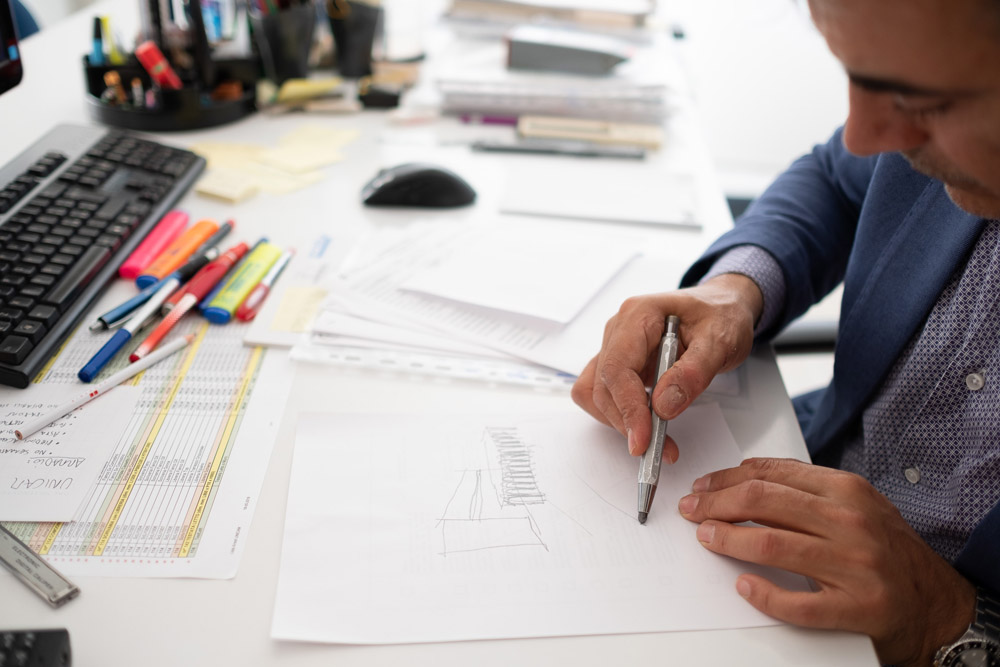 Progettazione Uffici