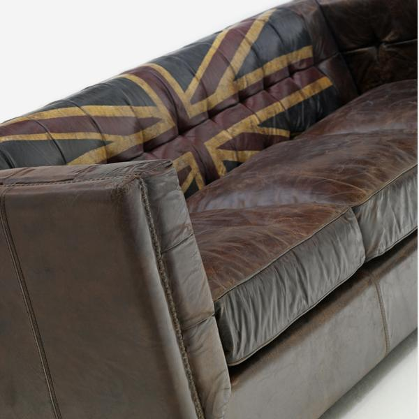 custom sofa design online most comfortable reclining sectional sofas armstrong union jack - andrew martin