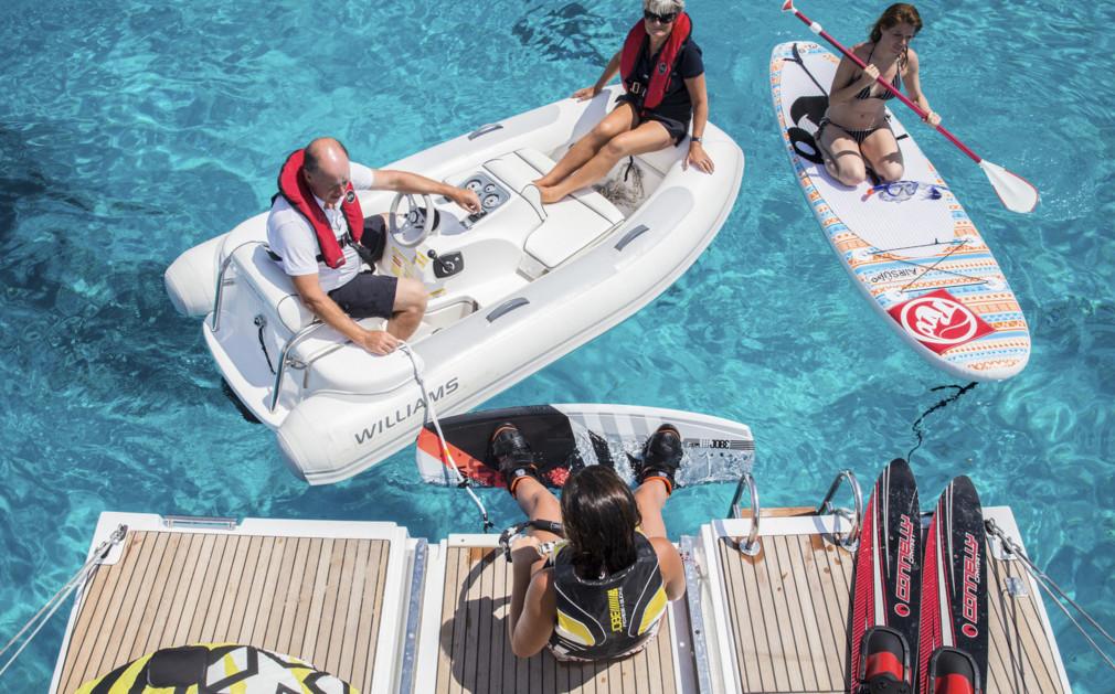 Aurous Superyacht Ionian Sea Original Travel