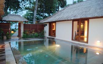 Jimbaran Puri  Luxury Hotel Indonesia  Original Travel