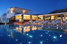 Top 5 Star Luxury Hotels in Greece