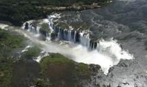 Luxury Holidays & Tours Iguazu Falls Ilbera Wetlands