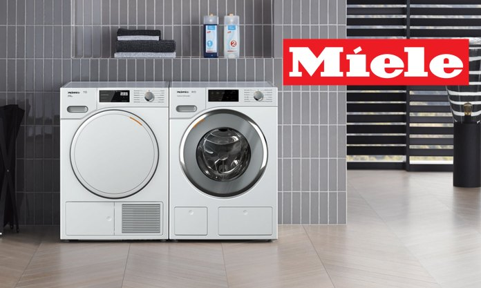 Is It Worth Splashing Out On A New Miele Washing Machine Which News