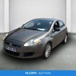 Fiat Bravo 03 2007 02 2015 Bravo 1 6 Multijet 16v 105 Elegance Alcopa Auction