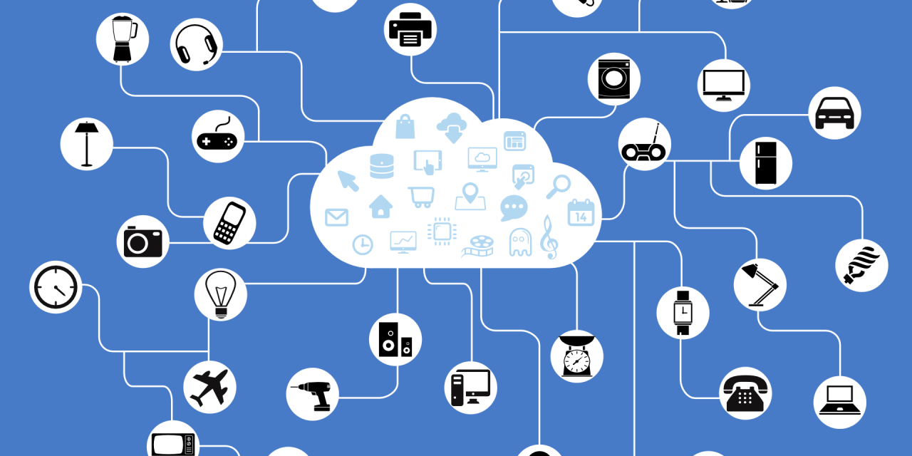 The Internet of Things: Part 1: What is IoT?