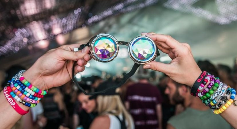 Lollapalooza In Copyright Suit Following Unauthorised Use of Artwork