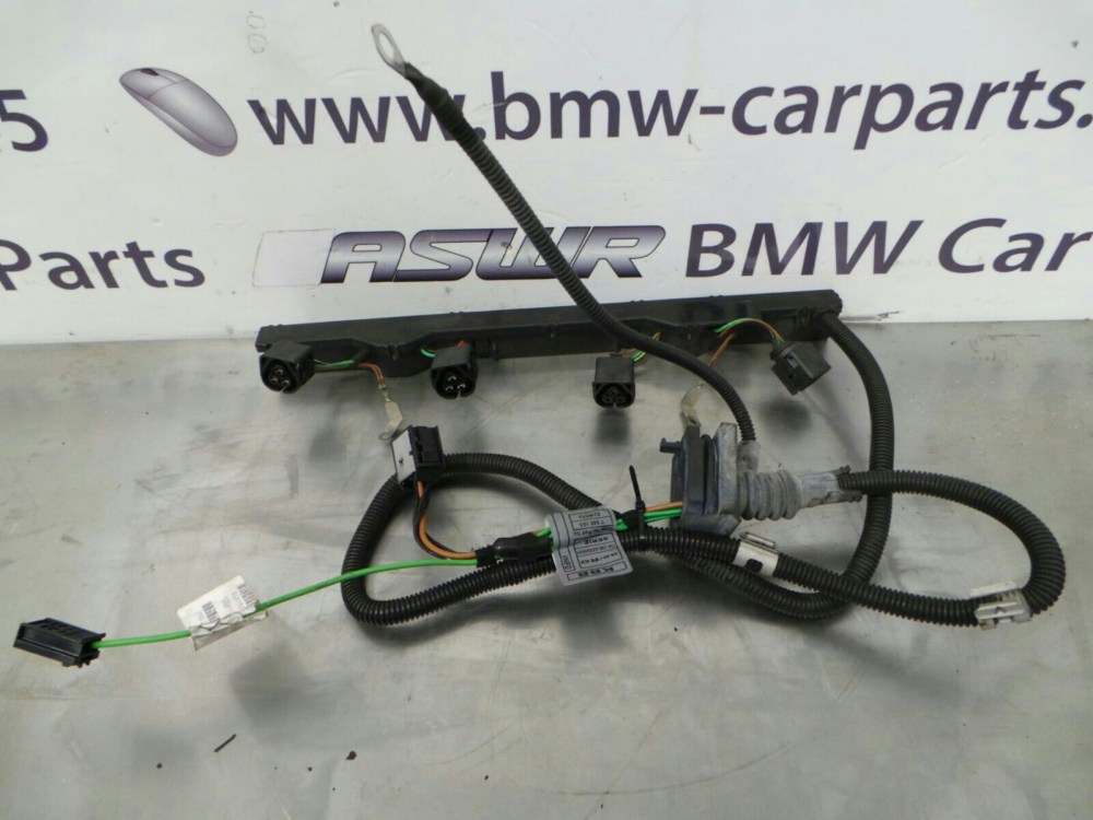 medium resolution of bmw e87 1 series ignition coil wiring 12517549246