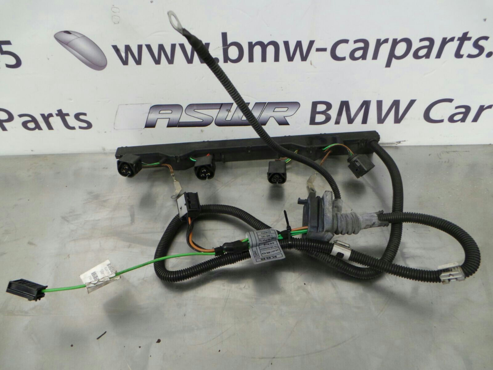 hight resolution of bmw e87 1 series ignition coil wiring 12517549246