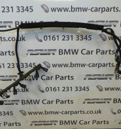 bmw e46 3 series ignition coil wiring 12517831537 breaking for used at bmw e46 3 series [ 1600 x 1200 Pixel ]