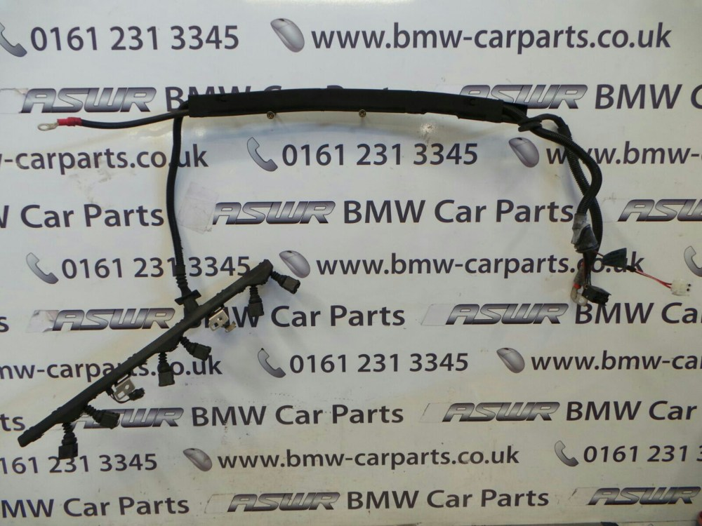 medium resolution of bmw e46 3 series ignition coil wiring 12517831537 breaking for used at bmw e46 3 series