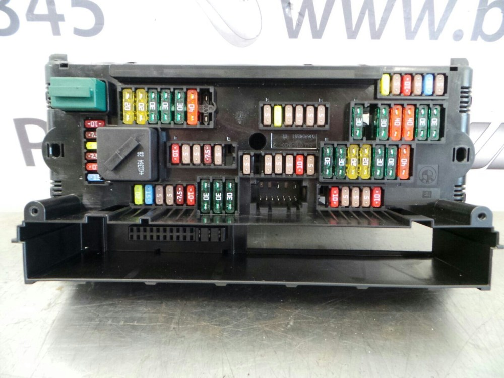medium resolution of bmw f11 5 series fuse box 61149252815