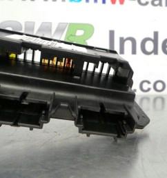 bmw e60 5 series fuse box 61146957330 [ 1600 x 1200 Pixel ]