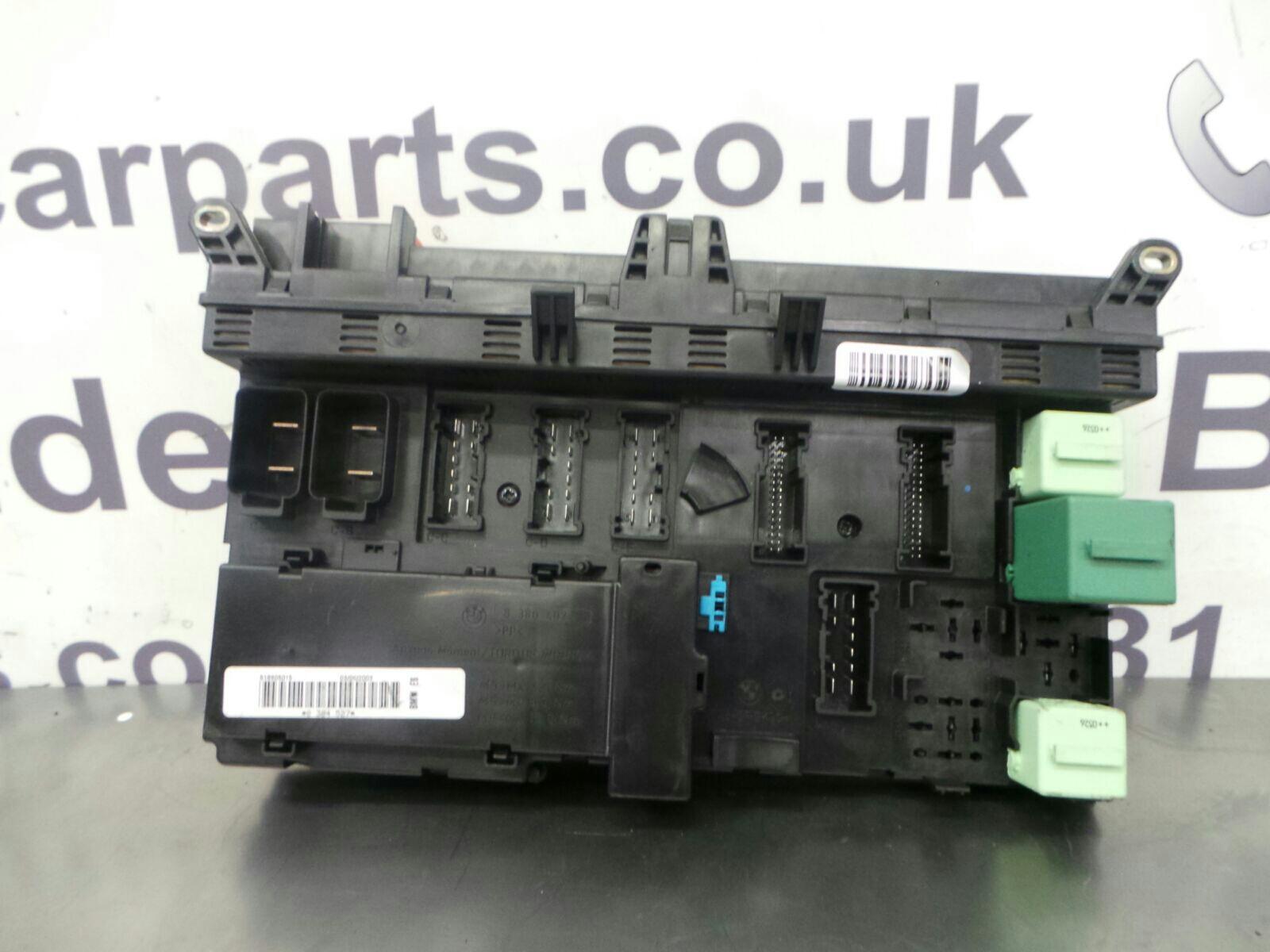 hight resolution of bmw x5 e53 fuse box 61138384525