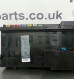 bmw x5 e53 fuse box 61138384525 [ 1600 x 1200 Pixel ]