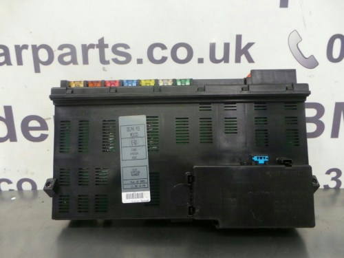 small resolution of bmw x5 e53 fuse box 61138384525