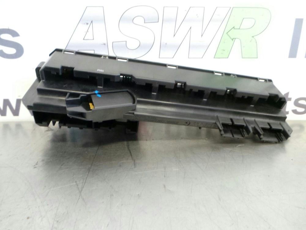 medium resolution of bmw 5 series e60 fuse box 61146932452
