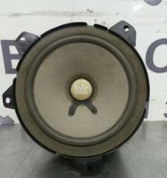 bmw e46 3 series harman kardon speaker 65138368244 [ 1600 x 1200 Pixel ]