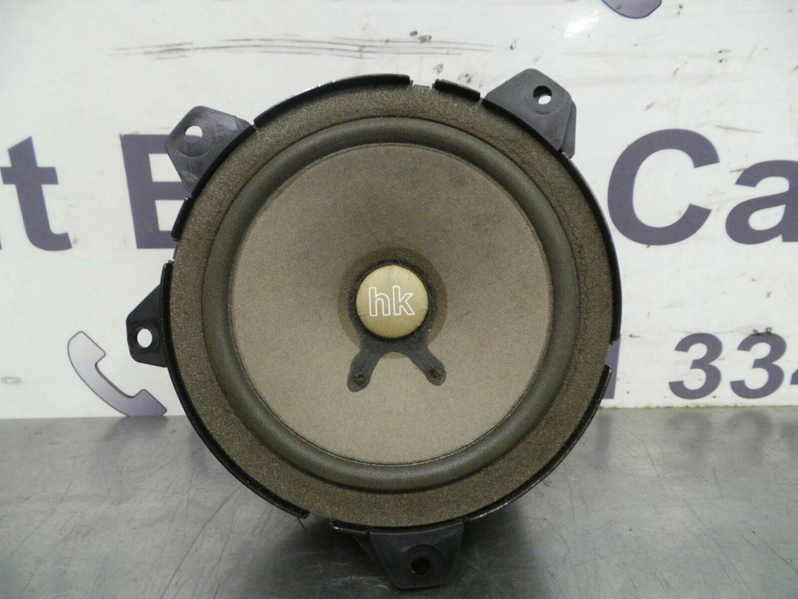 hight resolution of bmw e46 3 series harman kardon speaker 65138368244