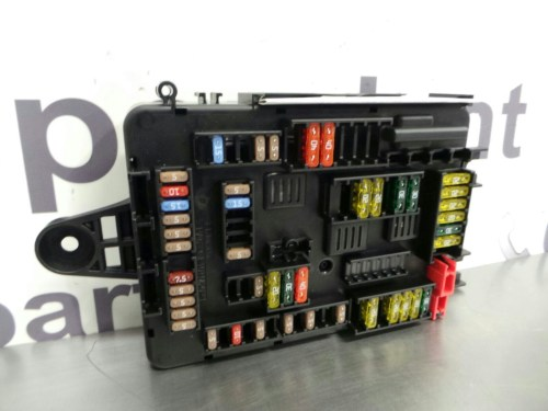 small resolution of bmw 3 series fuse box location