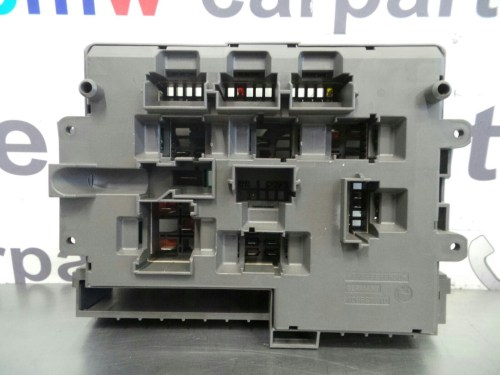 small resolution of bmw 1 series e87 fuse box 61149119445
