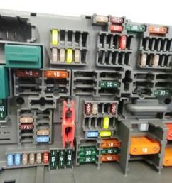 bmw 1 series e87 fuse box 61149119445 [ 1600 x 1200 Pixel ]