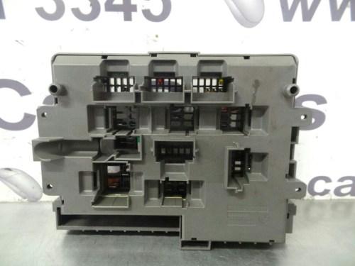 small resolution of bmw 1 series e81 fuse box 9119445 9119446