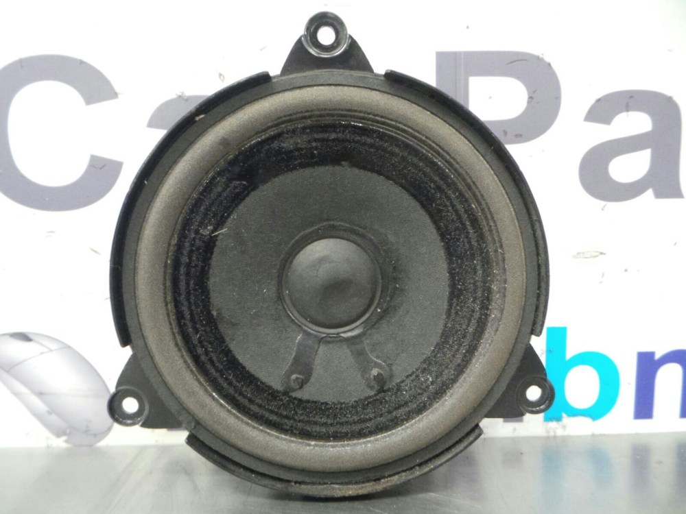 medium resolution of bmw e46 3 series rear harman kardon speaker 65138378557