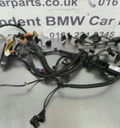 bmw f20 1 series engine wiring loom 12518514766 breaking for used bmw 1 series seat wiring diagram bmw 1 series wiring loom [ 1600 x 1200 Pixel ]