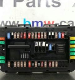 bmw 1 series f20 fuse box 9224866 9389068 [ 1600 x 1200 Pixel ]
