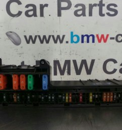 bmw 5 series e60 lci fuse box 6932452 6957330 [ 1600 x 1200 Pixel ]