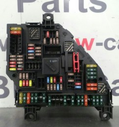 bmw 5 series f10 fuse box 61149234423 [ 1600 x 1200 Pixel ]